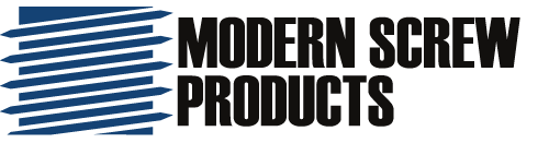 Modern Screw Products Co